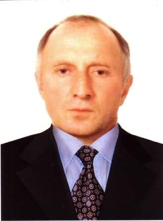 Джиоев Роберт Александрович