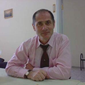 Джиоев Инал Германович