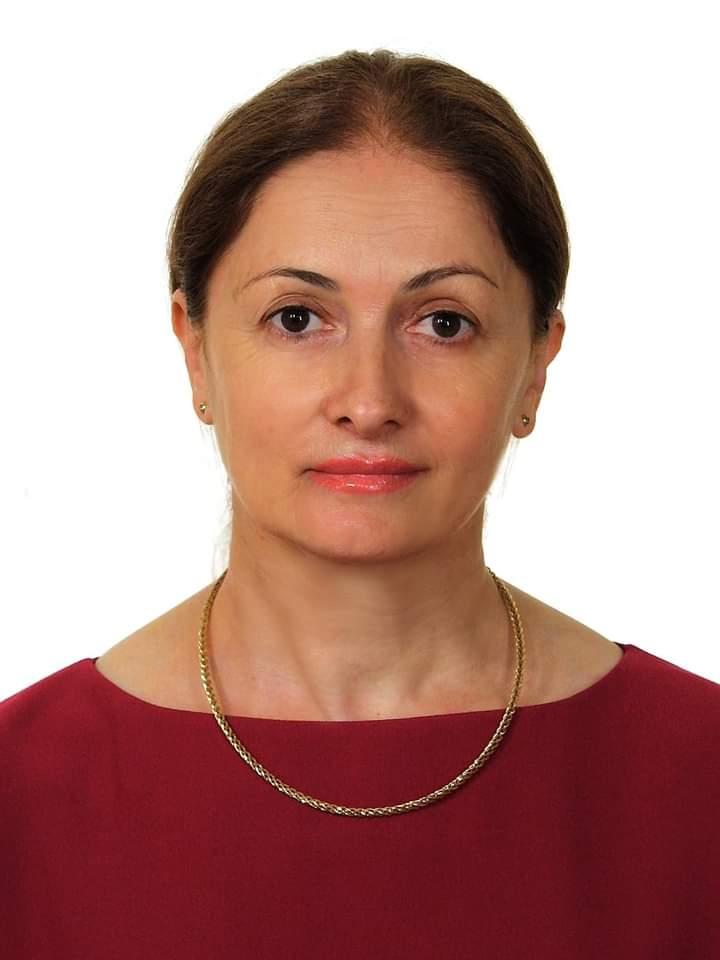 Джиоева Дзерасса Аполлоновна