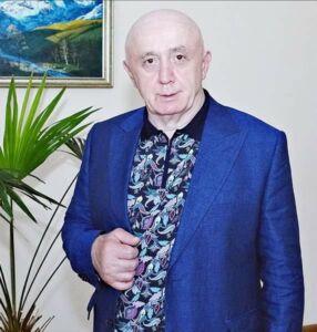 Гиоев Руслан Борисович
