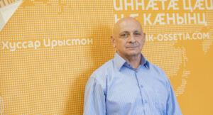 Джиоев Азимрат